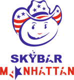 Skybar Manhattan, ресторан